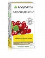 Arkogélules Cranberryne Gélules Fl/45 à MULHOUSE