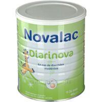 Novalac Diarinova Aliment Diététique Pédiatrique B/600g à MULHOUSE