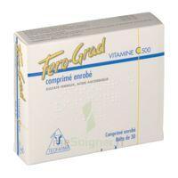 Fero-grad Vitamine C 500, Comprimé Enrobé à MULHOUSE