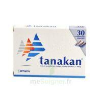 TANAKAN 40 mg, comprimé enrobé PVC/alu/30 à MULHOUSE