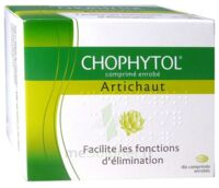 Chophytol Cpr Enr 6plaq/30 à MULHOUSE