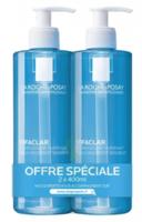 Effaclar Gel Moussant Purifiant 2*400ml à MULHOUSE