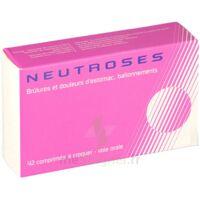 Neutroses, Comprimé à Croquer à MULHOUSE