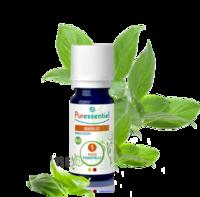 Puressentiel Huiles Essentielles - Hebbd Basilic Bio* - 5 Ml à MULHOUSE