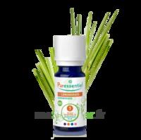Puressentiel Huiles Essentielles - Hebbd Lemongrass Bio* - 10 Ml à MULHOUSE