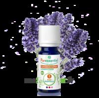 Puressentiel Huiles essentielles - HEBBD Lavandin super BIO* - 10 ml à MULHOUSE