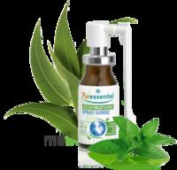 Puressentiel Respiratoire Spray Gorge Respiratoire - 15 ml à MULHOUSE