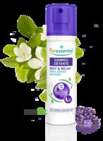 Puressentiel Sommeil - détente Spray Aérien Sommeil Détente aux 12 Huiles Essentielles - 200 ml à MULHOUSE