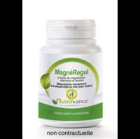 Nutravance Magneregul - 60 Gelules à MULHOUSE