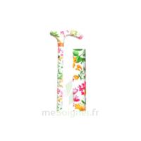 Aquaromat Canne Poignée En T Aluminium Réglable Fleuri Blanche à MULHOUSE