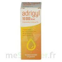 Adrigyl 10 000 Ui/ml, Solution Buvable En Gouttes à MULHOUSE