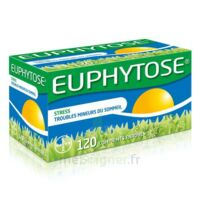 Euphytose Comprimés Enrobés B/120 à MULHOUSE