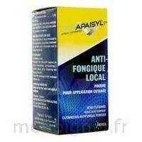 Mycoapaisyl 1 % Poudre à Application Cutanée Fl/20g à MULHOUSE