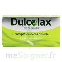 Dulcolax 10 Mg, Suppositoire à MULHOUSE