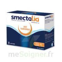 Smectalia 3 G, Poudre Pour Suspension Buvable En Sachet à MULHOUSE