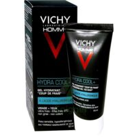VICHY HOMME HYDRA COOL + à MULHOUSE