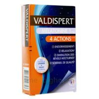 Valdispert Mélatonine 1 mg 4 Actions Caps B/30 à MULHOUSE