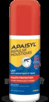 Apaisyl Répulsif Moustiques Emulsion fluide Haute Protection 90ml à MULHOUSE
