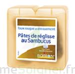 Boiron Pâtes De Reglisse Au Sambucus Pâtes à MULHOUSE