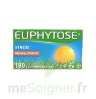 Euphytose Comprimés Enrobés B/180 à MULHOUSE
