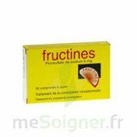 Fructines Au Picosulfate De Sodium 5 Mg, Comprimé à Sucer à MULHOUSE