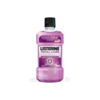 Listerine Total Care Bain Bouche 250ml à MULHOUSE
