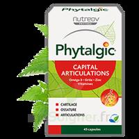 Phytalgic Capital Articulations Caps B/45 à MULHOUSE