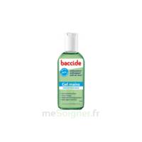 Baccide Gel mains désinfectant Fraicheur 75ml à MULHOUSE