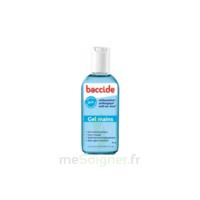 Baccide Gel mains désinfectant sans rinçage 75ml à MULHOUSE