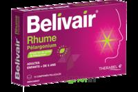 Belivair Rhume Pelargonium Comprimés pelliculés Plq/15 à MULHOUSE