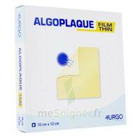 Algoplaque Film Pansement hydrocolloïde stérile 5x10cm B/10 à MULHOUSE