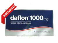 Daflon 1000 Mg Comprimés Pelliculés Plq/18 à MULHOUSE