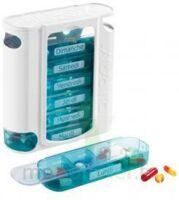 Pilbox 7 Pilulier journalier à MULHOUSE
