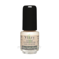 Vitry Vernis à Ongles Rose Tendre Nacré Mini Fl/4ml à MULHOUSE
