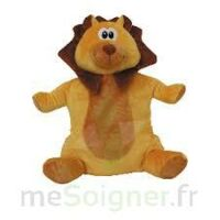 Cooper Bouillotte housse enfant Lion à MULHOUSE