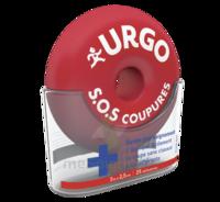 Urgo SOS Bande coupures 2,5cmx3m à MULHOUSE