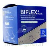 Biflex 16 Pratic Bande contention légère chair 10cmx3m à MULHOUSE