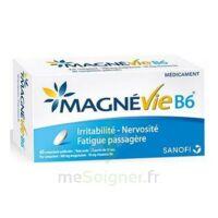 Magnevie B6 100 mg/10 mg Comprimés pelliculés Plaq/60 à MULHOUSE