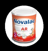 Novalac AR 2 Lait poudre antirégurgitation 2ème âge 800g à MULHOUSE