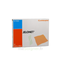 Jelonet, 10 Cm X 10 Cm , Bt 10 à MULHOUSE