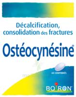 Boiron Ostéocynésine Comprimés à MULHOUSE