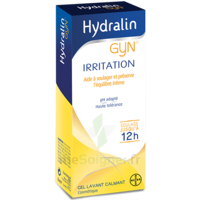 Hydralin Gyn Gel calmant usage intime 200ml à MULHOUSE