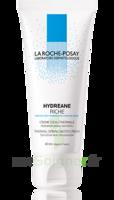 Hydreane Riche Crème Hydratante Peau Sèche à Très Sèche 40ml à MULHOUSE