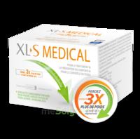 XL-S Médical Comprimés capteur de graisses B/60 à MULHOUSE