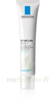 Effaclar Duo+ Gel Crème Frais Soin Anti-imperfections 40ml à MULHOUSE