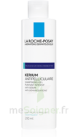 Kerium Antipelliculaire Micro-Exfoliant Shampooing gel cheveux gras 200ml à MULHOUSE