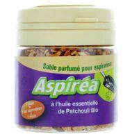Aspiréa Grain pour aspirateur Patchouli Huile essentielle Bio 60g à MULHOUSE