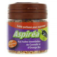 Aspiréa Grain pour aspirateur Cannelle Orange Huile essentielle Bio 60g à MULHOUSE