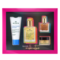 Nuxe Coffret best seller 2019 à MULHOUSE