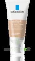 Tolériane Sensitive Le Teint Crème light Fl pompe/50ml à MULHOUSE